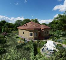 Архитектурное проектирование коттеджей, зданий, домов, отелей, гостиниц в Крыму - Проектные работы, геодезия в Симферополе