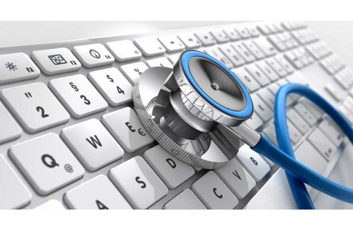 Компьютерная помощь на дому, фото — «Реклама Севастополя»