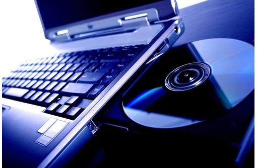 Компьютерная помощь на дому - Компьютерные услуги в Севастополе