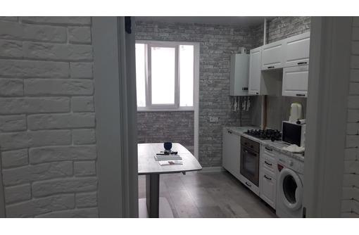 1-комнатная квартира, 41 кв.м., Столетовский пр., 29, фото — «Реклама Севастополя»