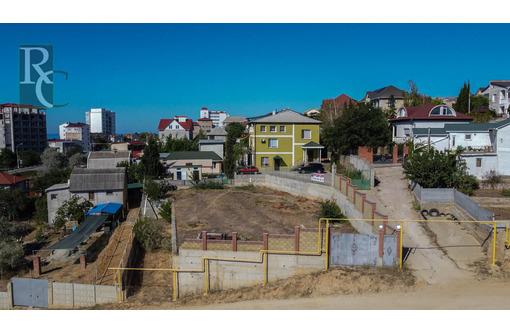 Видовой участок 8 сот. п. Орловка, фото — «Реклама Севастополя»