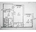 Продам 2-комнатную квартиру, 52 кв.м, Симферополь, ул. Зои Рухадзе, Марьино - Квартиры в Симферополе