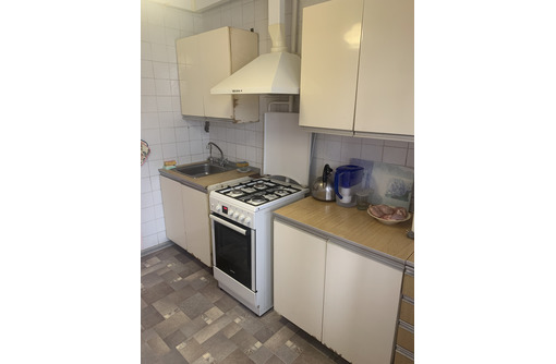 Продается Квартира в Севастополе (Острякова нечетная, Бирюзова 19), фото — «Реклама Севастополя»
