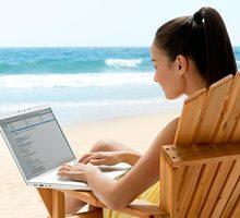 Подработка онлайн для всех - Работа на дому в Джанкое