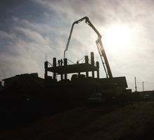 Строитель на общестроительные работы, железобетон - Строительство, архитектура в Севастополе