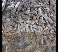 Дрова на шашлык - Твердое топливо в Евпатории
