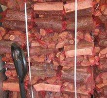 Дрова рубленные в вязанке - Твердое топливо в Евпатории