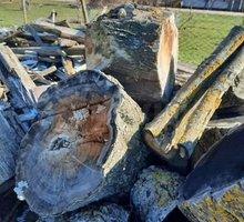 Продаю дрова твердых пород - 2000 /куб. - Твердое топливо в Евпатории