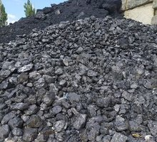 Лучший сорт каменного угля - Твердое топливо в Евпатории