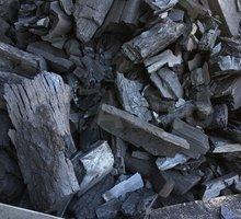 Уголь древесный для профессионалов - Твердое топливо в Евпатории