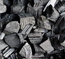 3кг / 2кг уголь + товары для пикника - Твердое топливо в Евпатории
