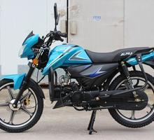 Мопед Alpha RS12 Millennium (Опт и Розница) - Мопеды и скутеры в Симферополе