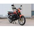 Мопед Alpha RS11 Champ Millennium - Мотоциклы в Симферополе