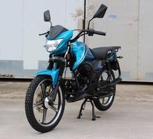 Мопед Alpha RS11 (49/110) - Мопеды и скутеры в Симферополе