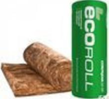 Утеплитель Экорол-тр 044, рулон, разм: 2х50х1220х8200, 600 руб - Изоляционные материалы в Симферополе