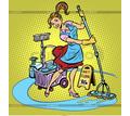 Требуется Помощница в дом - Сервис и быт / домашний персонал в Севастополе