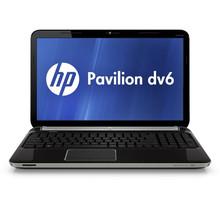 Ноутбук HP Pavilion dv6 - Ноутбуки в Севастополе