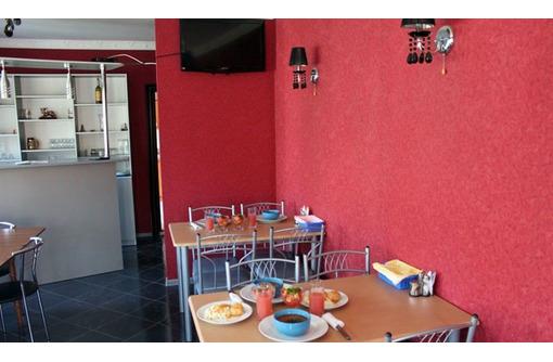 Отдых в Черноморском – гостевой дом «Ямал»: комфортные условия для каждого посетителя! - Гостиницы, отели, гостевые дома в Черноморском
