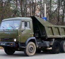 Продажа с доставкой строительных материалов - Сыпучие материалы в Севастополе