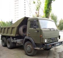 Строительные материалы с доставкой по Севастополю и пригороду - Сыпучие материалы в Севастополе