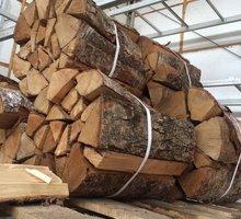 Доставка дров. Дубовые пиленные и колотые - Твердое топливо в Ялте