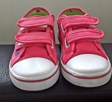 кроссовки, кеды - Одежда, обувь в Севастополе