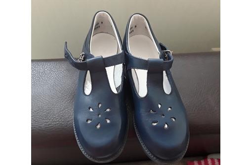туфли новые кожаные, фото — «Реклама Севастополя»