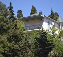 Наш Дом в Ялте - Аренда домов, коттеджей в Ялте