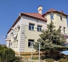 Гостиница 530 м2 в Крыму. недорого. - Продам в Феодосии