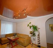 натяжные потолки,рулонные шторы,жалюзи - Натяжные потолки в Севастополе