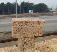 Крымский ракушечник (ракушка) - Кирпичи, камни, блоки в Черноморском