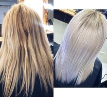 Вернуть твоим волосам здоровье, блеск и шикарный вид легкоБотокс для волос всего 2500р - Парикмахерские услуги в Севастополе