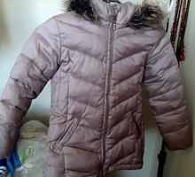 куртка детская 128см. - Одежда, обувь в Севастополе