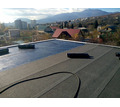 Ремонт крыш *еврорубероид - Кровельные работы в Алуште