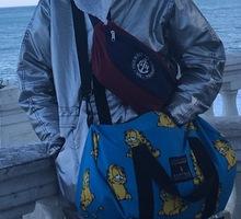Потеряла сумку!!! - Помогите найти, верну найденное в Севастополе