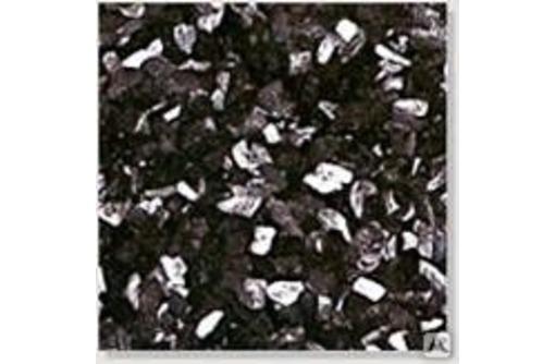Активированный уголь марки БАУ-А, фото — «Реклама Армянска»