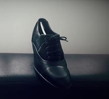 туфли кожаные фирменные Carolina - Женская обувь в Севастополе