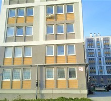 Продам новую  39 кв.м. с АГВ и ремонтом в ЖК Порто-Франко (Камыши, Казачка). 5,3 млн - Квартиры в Севастополе