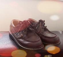 туфли кожаные размер 9/1/2,   27 - Одежда, обувь в Севастополе