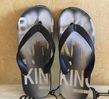 продам пляжные сланцы - Одежда, обувь в Севастополе