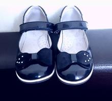 туфли 30 размер новые кожаные - Одежда, обувь в Севастополе