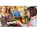 Требуются продавцы в продуктовый магазин - Продавцы, кассиры, персонал магазина в Симферополе
