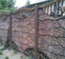 Еврозабор в Джанкой и в КРЫМУ - Заборы, ворота в Джанкое