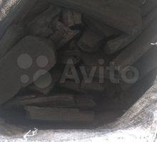 Реализуем древесный уголь в мешках (берёза) - Твердое топливо в Евпатории