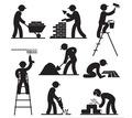 На постоянную работу требуется помощник при строительстве - Строительство, архитектура в Гурзуфе