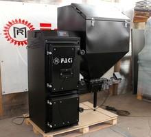 Угольный котел FACI BLACK 22 - Газ, отопление в Евпатории