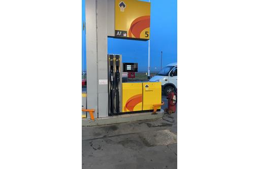 Установка топливораздаточных колонок на АЗС (Крым, Краснодар) - Другие услуги в Севастополе