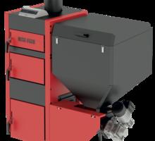 Пеллетный Котел Metal-Fach SMART BIO - Газ, отопление в Евпатории