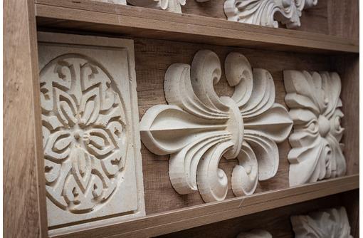 Травертин. Плиты для фасада. Фасады, балюстрады, лестницы. - Отделочные материалы в Севастополе