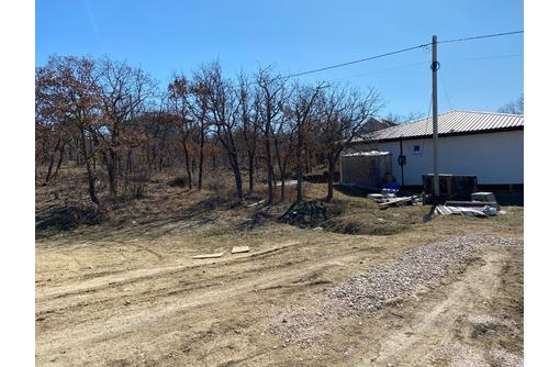 Продается земельный участок, пер. Кривой, 5 соток - Участки в Севастополе